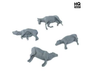 Dead Livestock  - HQ Resin