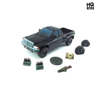 Hunting Trip Set - HQ Resin
