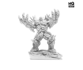 Titan Kam'ulec - HQ Resin