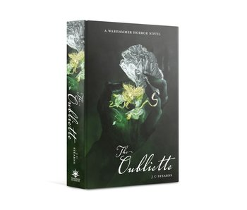 The Oubliette Book (Hardback)