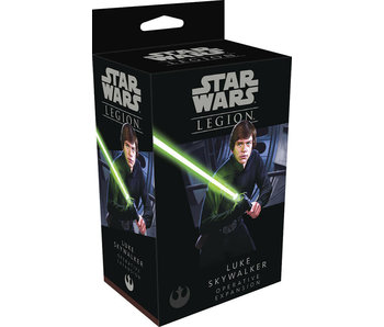 Star Wars Legion - Luke Skywalker Operative Expansion