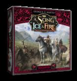 CMON A Song of Ice & Fire - Targaryen Starter Set