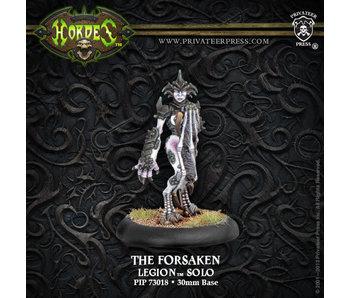 Legion of Everblight Forsaken Solo