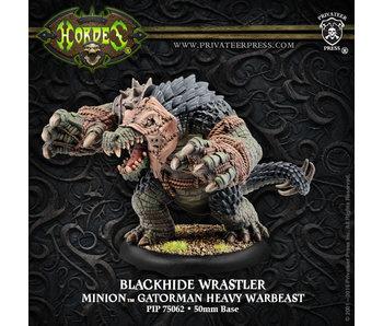 Minions Blackhide Wrastler / Blind Walker Heavy Warbeast (Plastic) PIP75062