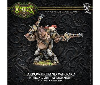 Minions Farrow Brigand Warlord Unit Blister PIP75060