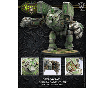 Circle of Orboros Woldwrath Gargantuan Box PIP72067