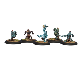 Trollblood Troll Whelps Blister PIP71040