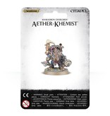 Games Workshop Aether-Khemist