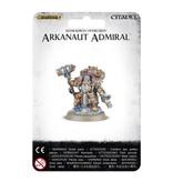 Games Workshop Arkanaut Admiral