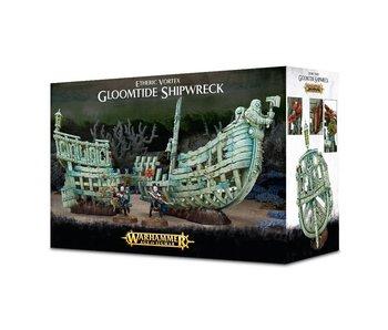 Etheric Vortex Gloomtide Shipwreck