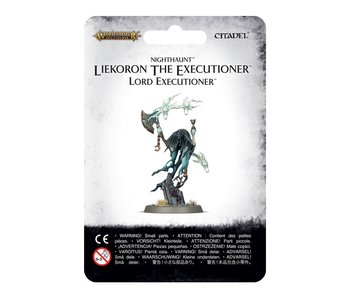 Liekoron The Executioner Lord