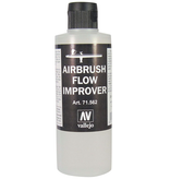 Vallejo Airbrush Flow Improver 200ml (art.71.562)