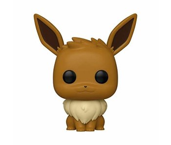 Funko Pop! Games Pokemon - Eevee
