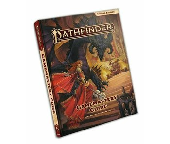 Pathfinder 2 Edition Gamemastery Guide