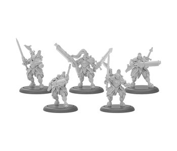 Mercenaries Morrowan Order of Illumination Resolutes Box