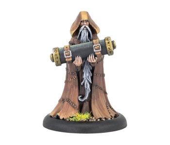 Mercenaries Hermit of Henge Hold Solo Blister