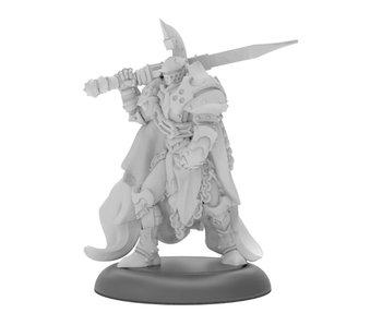 Infernal Alain Runewood Lord of Ash Solo Blister