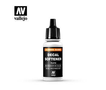 Auxiliary Decal Softener Medium (73.212)