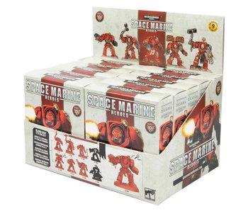 Warhammer 40K Space Marine Heroes Series 2 Collectible Pack