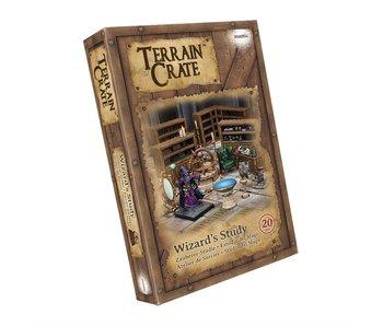 Terrain Crate - Wizards Study
