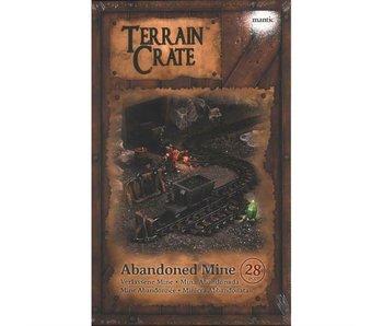Terrain Crate - Abandoned Mine