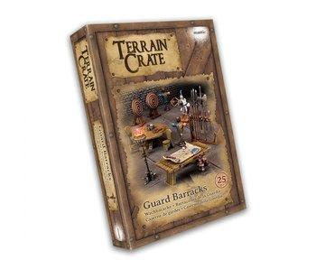 Terrain Crate - Guard Barracks