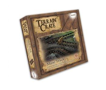 Terrain Crate - Mine Track