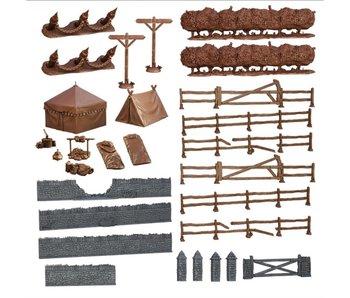 Terrain Crate - Battlefield