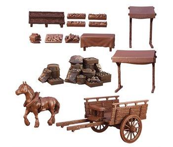 Terrain Crate - Market