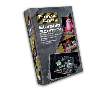 Terrain Crate - Starship Scenery