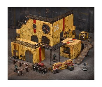 Terrain Crate - Industrial Zone