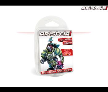 Aristeia! Full Metal Kozmo