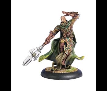Circle Orboros - Epic Warlock Krueger (PIP 72033)