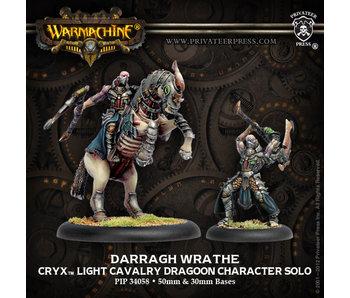 Cryx - Darragh Wrathe (PIP 34058)