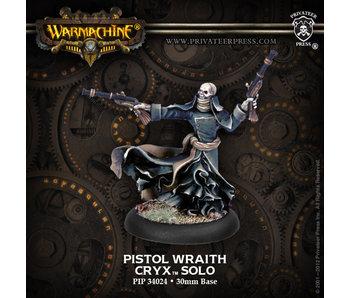 Cryx - Pistol Wraith (PIP 34024)