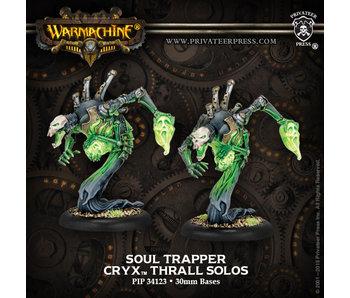 Cryx - Soul Trapper (2) (PIP 34123)