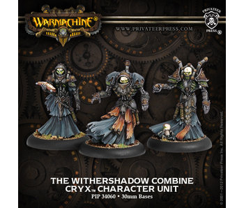Cryx - Withershadow Combine (PIP 34060)