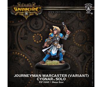 Cygnar - Journeyman Warcaster Alternate (PIP 31049)