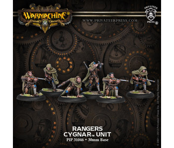 Cygnar - Rangers (PIP 31046)