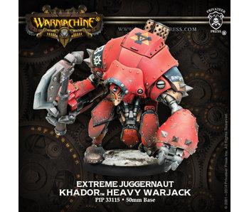 Khador - Extreme Juggernaut (PIP 33115)