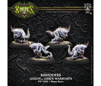 Legion of Everblight - Shredders (PIP 73101)