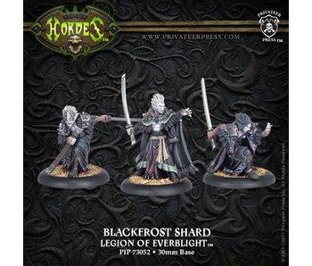 Legion of Everblight - Blackfrost Shard (PIP 73052)