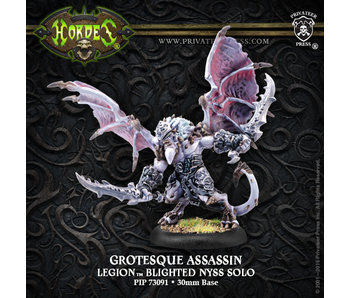 Legion of Everblight - Grotesque Assassin (PIP 73091)
