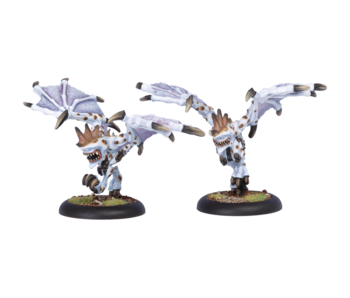 Legion of Everblight - Harriers (PIP 73005)