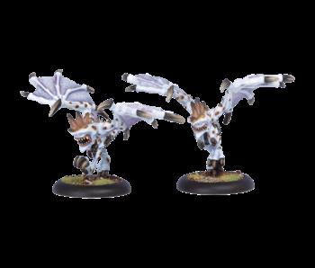 Legion of Everblight - Harriers (PIP 73005)
