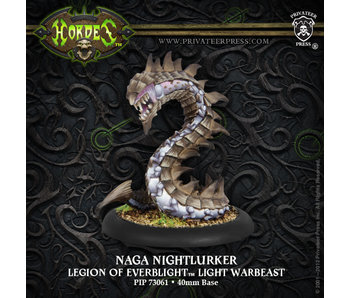 Legion of Everblight - Naga Nightlurker (PIP 73061)