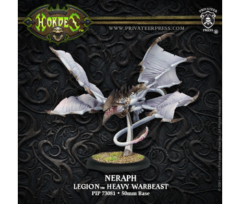 Legion of Everblight - Neraph/Seraph (PIP 73081)