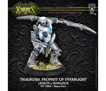 Legion of Everblight - Thagrosh Prophet Of Everblight (PIP 73066)