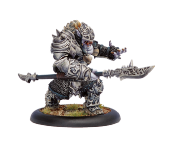 Legion of Everblight - Warmonger War Chief (PIP 73038)
