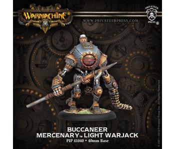 Mercenaries - Buccaneer (PIP 41040)